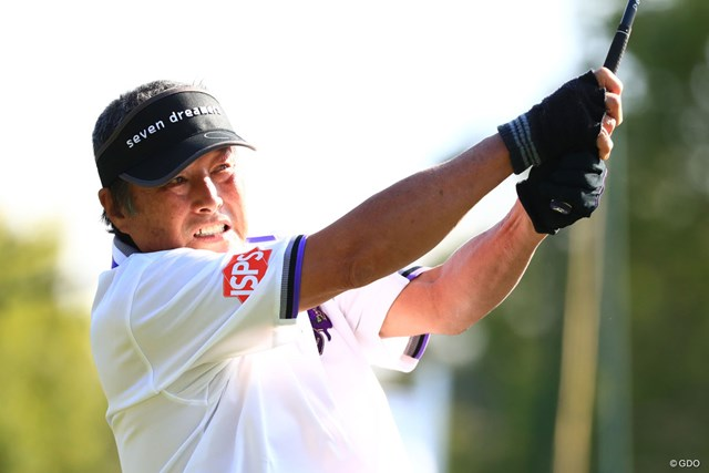 72歳、プロ入り50シーズン目に突入する尾崎将司
