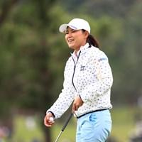 まずまずのスタートかな 2019年 ダイキンオーキッドレディスゴルフトーナメント 初日 横峯さくら