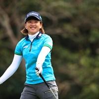 ヤマハに変身 2019年 ダイキンオーキッドレディスゴルフトーナメント 初日 永井花奈