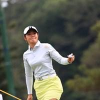 今年はやってくれるでしょう 2019年 ダイキンオーキッドレディスゴルフトーナメント 初日 渡邉彩香