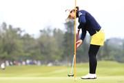 2019年 ダイキンオーキッドレディスゴルフトーナメント 2日目 大江香織