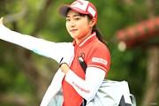 2019年 ダイキンオーキッドレディスゴルフトーナメント 2日目 三浦桃香
