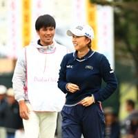 3位浮上 2019年 ダイキンオーキッドレディスゴルフトーナメント 2日目 原江里菜