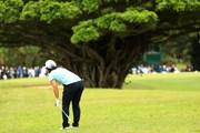 2019年 ダイキンオーキッドレディスゴルフトーナメント 最終日 畑岡奈紗