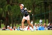 2019年 ダイキンオーキッドレディスゴルフトーナメント 最終日 松田鈴英