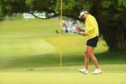2019年 ダイキンオーキッドレディスゴルフトーナメント 最終日 エイミー・コガ