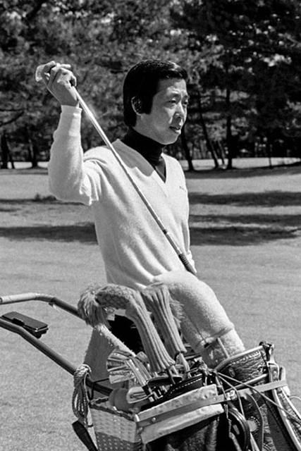 日本アマチュア選手権で6回の優勝。中部銀次郎のゴルフとの向き合い方は(※画像提供:三田村昌鳳)