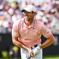 惜敗続くマキロイ。好調ゆえに期待は大きい(Keyur Khamar/PGA TOUR) 2019年 アーノルド・パーマー招待byマスターカード  最終日 ロリー・マキロイ