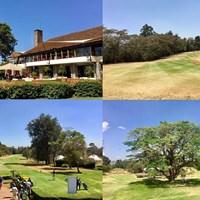 野趣あふれるケニアのゴルフ場 2019年 コマーシャルバンク・カタールマスターズ 事前 カレンCC