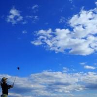 スコアを伸ばせなかったが耐えたことには価値がある 2019年 ヨコハマタイヤゴルフトーナメント PRGRレディスカップ 2日目 上田桃子