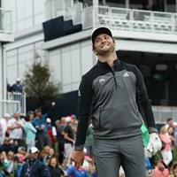 ラームが「64」をマークし首位に浮上した(Gregory Shamus/Getty Images) 2019年 ザ・プレーヤーズ選手権 3日目 ジョン・ラーム