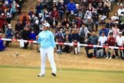 2019年 ヨコハマタイヤゴルフトーナメント PRGRレディスカップ 最終日 鈴木愛