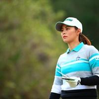 コースマネージメント 2019年 ヨコハマタイヤゴルフトーナメント PRGRレディスカップ 最終日 新垣比菜