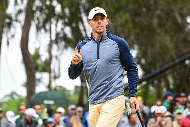 """マキロイは""""第5のメジャー""""を制した(Keyur Khamar/PGA TOUR/Getty Images)"""
