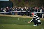 2019年 Tポイント×ENEOSゴルフトーナメント 最終日 上田桃子