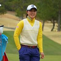 やっと実力者が覚醒ですかね。 2019年 Tポイント×ENEOSゴルフトーナメント 最終日 蛭田みな美