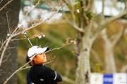 2019年 アクサレディスゴルフトーナメント in MIYAZAKI 初日 野澤真央