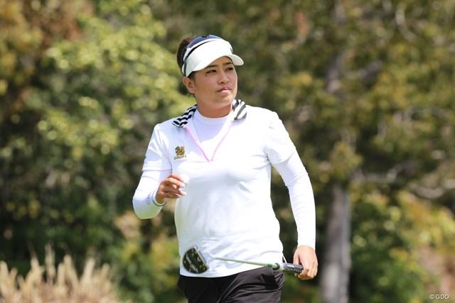 シダパ・スワンナプラは昨年ツアー初優勝を飾った26歳