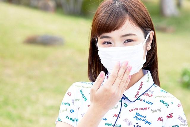 花粉対策に選ぶならどれ? ゴルフ場につけて行きたいマスク調査 薬局や総合ストアで販売している市販マスクからチョイス