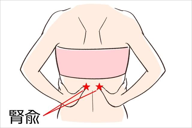 腰痛になりやすい方は日常的に取り入れてみましょう