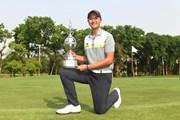 2019年 バングラデシュカップゴルフオープン 最終日 サドム・ケーオカンジャナ