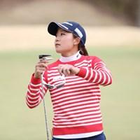 予選通った~ 2019年 スタジオアリス女子オープン 2日目 吉野茜