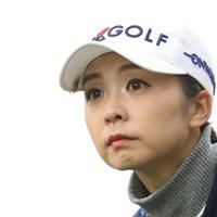 どんぐり目 2019年 スタジオアリス女子オープン 最終日 菊地絵理香