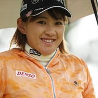 近すぎ~かわいい~ 2019年 スタジオアリス女子オープン 最終日 永井花奈
