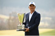 2019年 ノジマチャンピオンカップ 箱根シニアプロゴルフトーナメント 最終日