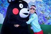2019年 KKT杯バンテリンレディスオープン 初日 竹村真琴