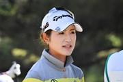 2019年 KKT杯バンテリンレディスオープン 2日目 大西葵
