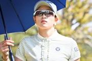 2019年 KKT杯バンテリンレディスオープン  2日目 原英莉花