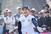 2019年 KKT杯バンテリンレディスオープン 2日目 三浦桃香