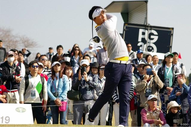 腰痛治療のため「フューチャーツアー」を欠場する石川遼