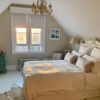 イギリス・ブライトンで民泊した屋根裏部屋 2019年 ハッサンIIトロフィー 事前 ブライトンの屋根裏部屋