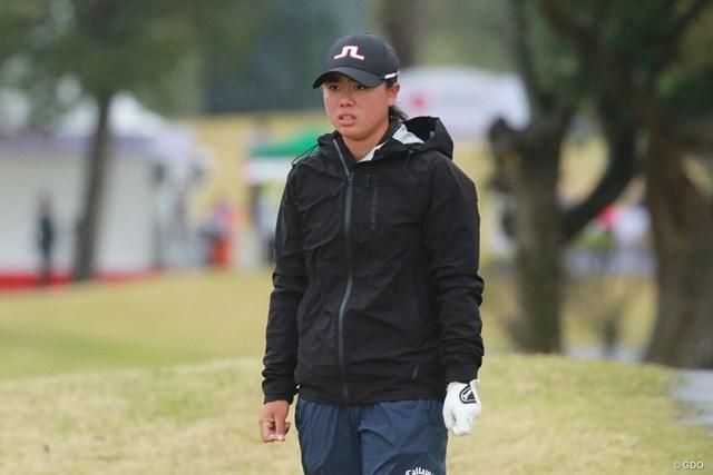 ユウカ・サソウ 17歳にして母国ゴルフ協会に2000万円以上の寄付をしたユウカ・サソウ。