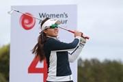 2019 アジアパシフィック女子アマチュアゴルフ選手権 3日目 アタヤ・ティティクル