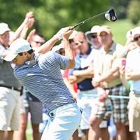 相性も良いコースで首位発進のロリー・マキロイ(Ben Jared/PGA TOUR) 2019年 ウェルズファーゴ選手権 初日 ロリー・マキロイ