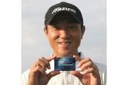 2005年 プレーヤーズラウンジ 佐藤信人