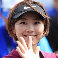 やる~4アンダー6位タイ 2019年 パナソニックオープンレディースゴルフトーナメント 初日 葭葉ルミ