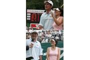 2005年 プレーヤーズラウンジ 高橋竜彦