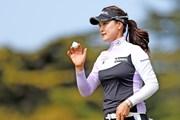 2019年 LPGAメディヒール選手権 2日目 ユ・ソヨン