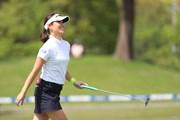 2019年 パナソニックオープンレディースゴルフトーナメント 2日目 福田真未