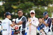 2019年 パナソニックオープンレディースゴルフトーナメント 2日目 三ヶ島かな