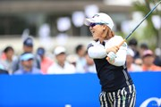 2019年 パナソニックオープンレディースゴルフトーナメント 2日目 宮里美香