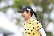 2019年 パナソニックオープンレディースゴルフトーナメント 2日目 笠りつ子