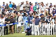 2019年 パナソニックオープンレディースゴルフトーナメント 2日目 イベント