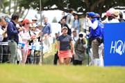 2019年 パナソニックオープンレディースゴルフトーナメント 最終日 鈴木愛
