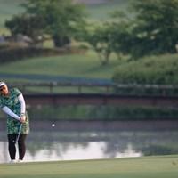 8位フィニッシュでした 2019年 パナソニックオープンレディースゴルフトーナメント 最終日 大城さつき