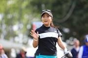 2019年 パナソニックオープンレディースゴルフトーナメント 最終日 青木瀬令奈